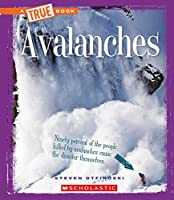 Avalanches (True Books)