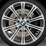 """BMWブランドOEM純正e90e92e93Forgedスタイル22019"""" m3デュアルスポークホイールリム"""