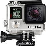 GoPro ウェアラブルカメラ HERO4 シルバーエディション アドベンチャー CHDHY-401-JP2
