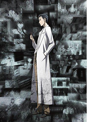 STEINS;GATE コンプリート Blu-ray BOX【期間限定生産】