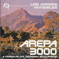Arepa 3000: a Venezuelan...