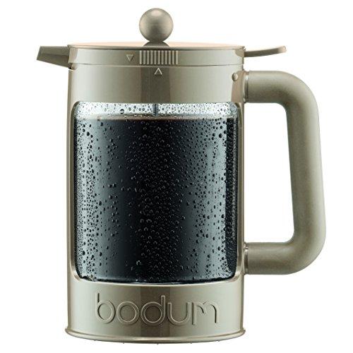 RoomClip商品情報 - 【正規品】 BODUM ボダム BEAN フレンチプレス アイスコーヒーメーカー 1.5L サンドベージュ K11683-133