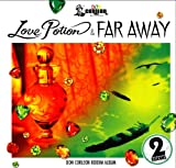Don Corleon riddim album-Love Potion&Far Away-