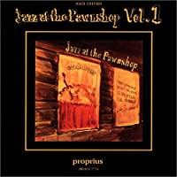 Jazz at the Pawnshop Volume 1