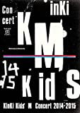 KinKi Kids Concert『Memories & Moments』【DVD】[DVD]