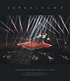 SUPER JUNIOR WORLD TOUR SUPER SHOW7 in JAPAN(Blu-ray Disc)