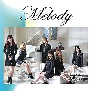 Melody [CD+DVD](初回限定盤)