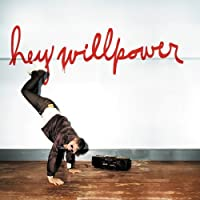 P.D.A. by HEY WILLPOWER (2008-01-22)