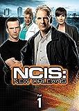 NCIS:ニューオーリンズ シーズン1 DVD-BOX Part1[DVD]