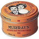 MURRAY'S(ブランド) マーレーズ Murray's Original Pomade/ポマード/香水?コスメ 【公式/オフィシャル】