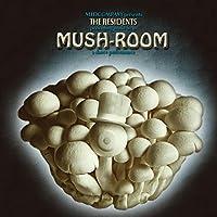 Mush-Room [12 inch Analog]