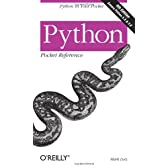 Python: Pocket Reference (Pocket Reference (O'Reilly))