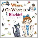 Where, Oh Where Is Blackie?