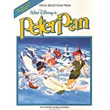 Vocal Selections from Walt Disney's Peter Pan