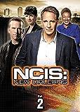 NCIS:ニューオーリンズ シーズン1 DVD-BOX Part2[DVD]