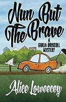 Nun But the Brave (Giulia Driscoll Mystery)