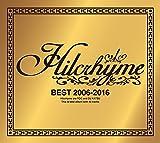 【Amazon.co.jp限定】BEST 2006-2016(初回限定盤)(DVD付)【オリジナル特典:ポストカード】