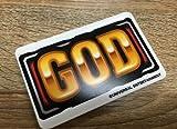 ミリオンゴッド モバイルバッテリー USB出力 リチウムイオンポリマー充電器 スマホ充電器 iPhone充電器 パチスロ スロット GOD キャラクター グッズ