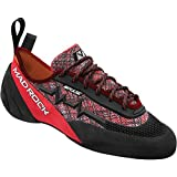 Mad Rock Pulse Negative Climbing Shoe Red/Black, 6.0 by Mad Rock [並行輸入品]