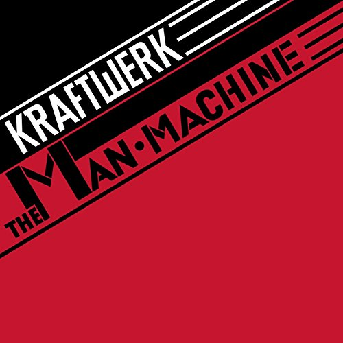 The Man Machine (2009 Remastered Versi...