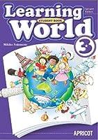 改訂版 Learning World 3 Student Book