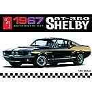 1/25 1967 シェルビー GT-350 (成形色:黒)