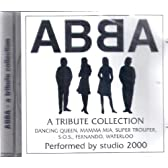 A tribute collection performed by Studio 2000
