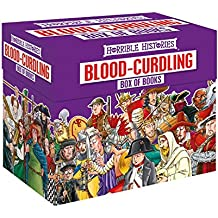 Blood Curdling Box Set New Ed