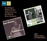 コーガン & オークレール & グリュミオー & ボベスコ & レフコヴィチ (Leonid Kogan | Michele Auclair | Arthur Grumiaux | Lola Bobesco | Henri Lewkowicz) [4CD] [輸入盤] [Limited Edition]