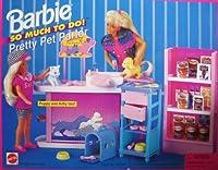 バービーSo Much to Do Dining Roomプレイセット( 1995Arcotoys , Mattel )