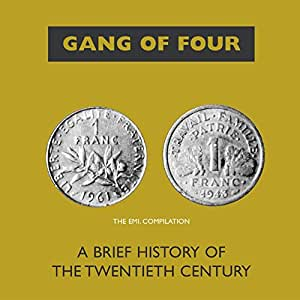 Brief History of 20th Century