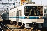 鉄道コレクション 鉄コレ 小田急8000形 登場時 4両セット ジオラマ用品