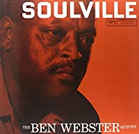 Soulville [12 inch Analog]