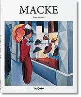 August Macke: 1887-1914 (Basic Art Series 2.0)
