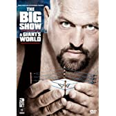 WWEビッグ・ショー ジャイアント・ワールド [DVD]