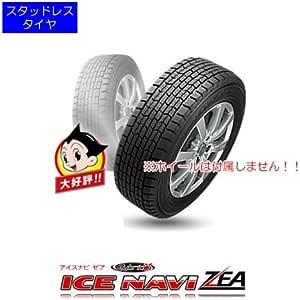 GOOD YEAR スタッドレスタイヤ ICENAVI ZEA 145/80R13