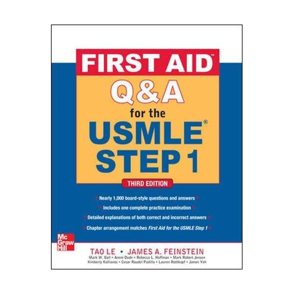 First Aid Q&A for the US...の商品画像