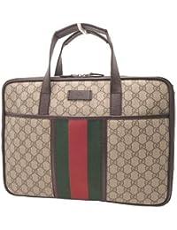 358007f23efe Amazon.co.jp: 中古 - ビジネスバッグ / バッグ・スーツケース: シューズ ...