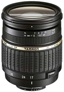 TAMRON 大口径標準ズームレンズ SP AF17-50mm F2.8 XR DiII ニコン用 APS-C専用 A16NII