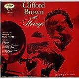 クリフォード・ブラウン・ウィズ・ストリングス(SHM-CD)