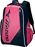 MIZUNO(ミズノ) バックパック 硬式・ソフトテニス/バドミントン 63JD6503 14 ネイビー