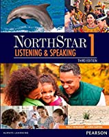 NorthStar (3E) Listening & Speaking Level 1 Student Book with MyLab Access