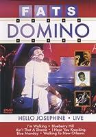 FATS DOMINO - HELLO JOSEPHINE: [DVD] [Import]