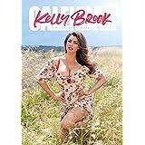Kelly Brook 2020 Calendar - Official A3 Wall Format Calendar