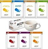 【Amazon.co.jp限定】カミングダイエット 7食セット(カップ付)