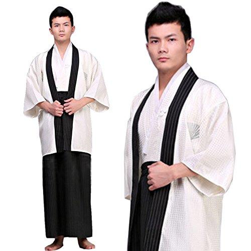 monoii 侍 コスプレ 侍 衣装 サムライ ハロウィン コスチューム 武士 衣装 和服 仮装 c009