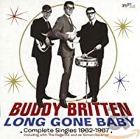 LONG GONE BABY: COMPLETE SINGLES 1962-1967