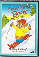 Winning Kids 890799002-09-1 DVD Volume 6 Traveling Bear Skis Gold Mountain [並行輸入品]