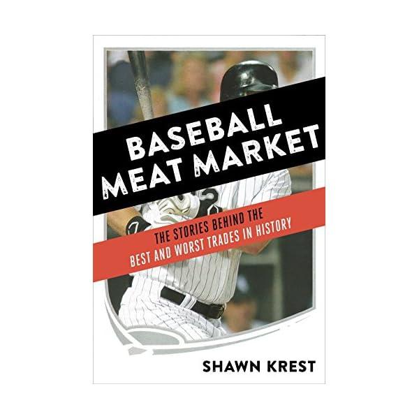 Baseball Meat Market: Th...の商品画像
