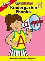 Kindergarten Phonics (Home Workbooks)